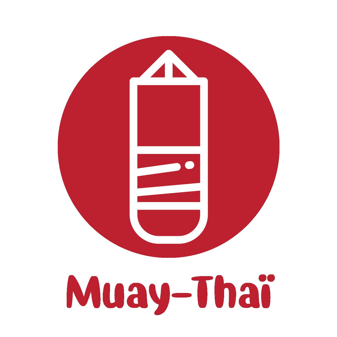 Muay-Thaï