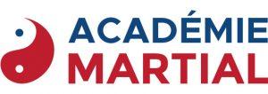 Logo Académie Martial - Montréal